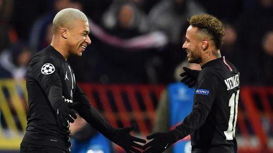 Ligue des champions 2018-2019   actualités 92e9efcd09569