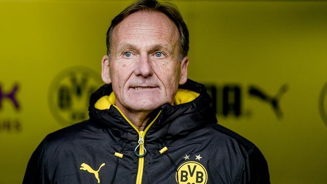 """Watzke reagiert auf Bayern: """"Da lasse ich mir nichts einreden..."""""""