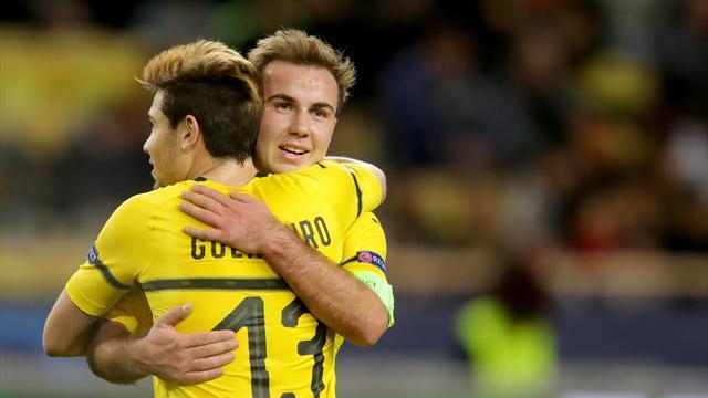 Le probabili formazioni di Tottenham-Borussia Dortmund