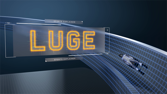 Sports Explainer: The secrets of luge