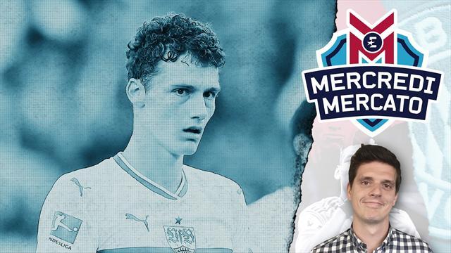 Pavard au Bayern, une nouvelle piste pour le PSG : revivez Mercedi Mercato
