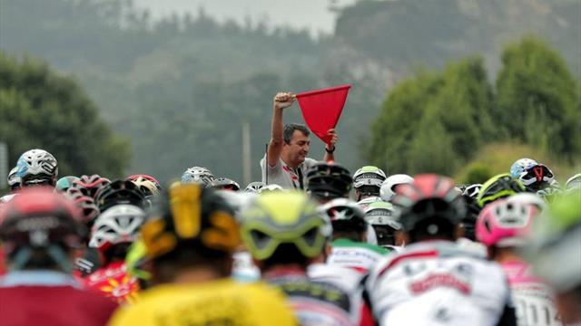 La Vuelta 2020 saldrá de Utrecht