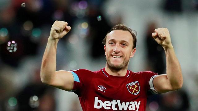 West Ham extend captain Noble's contract to 2021