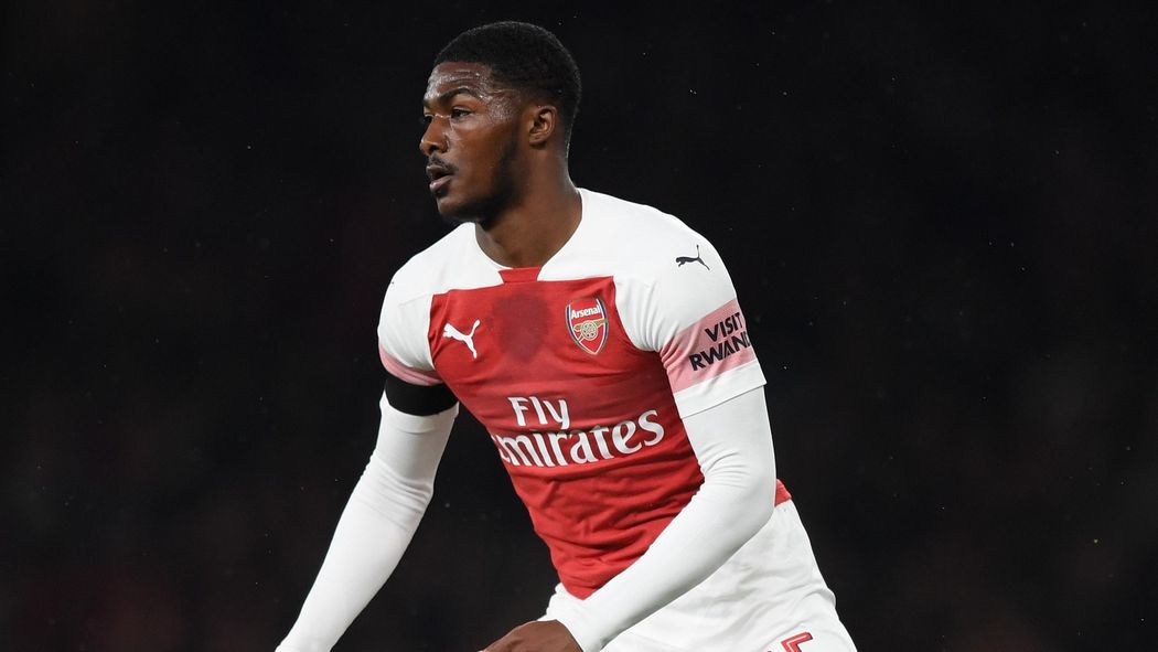 promo code b3864 e9e40 Football news - Arsenal ace Ainsley Maitland-Niles claims he ...