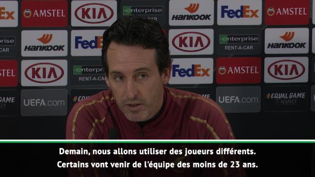 Arsenal - Emery confirme le retour de Koscielny