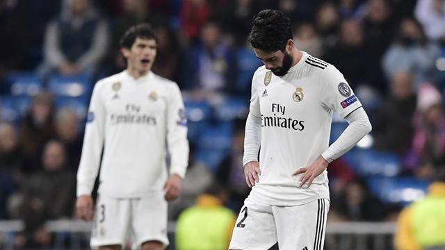 Divorcio total Isco-Bernabéu: El jugador respondió con malas formas a la grada