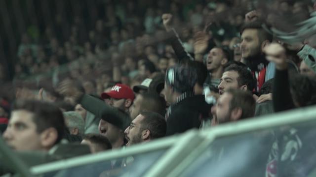 """Historien om Istanbul: """"Supportrarna längtar efter Europa-framgång"""""""