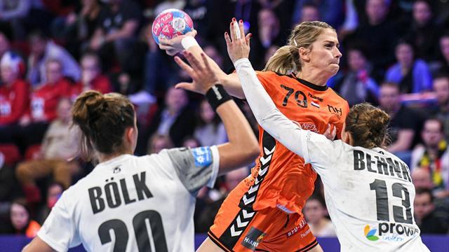Halbfinal-Traum geplatzt: DHB-Frauen bei EM ausgeschieden