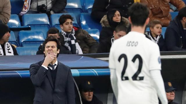 La verbena del Madrid: Las claves de una derrota histórica y sonrojante