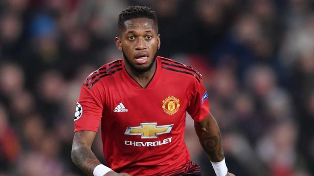 We need to talk about Fred... the man who encapsulates the lack of intensity at Manchester United