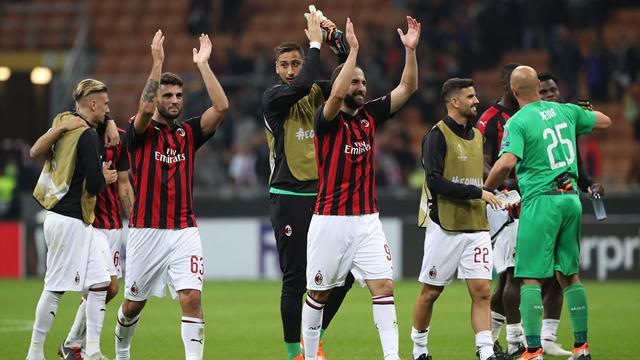 Ufficiale, ecco la sentenza della Uefa sul Milan