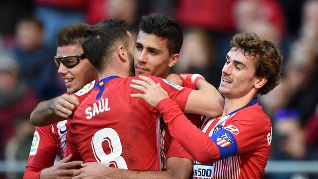 """Guérin : """"Pas sûr que Paris serait capable de rivaliser avec l'Atlético Madrid"""""""