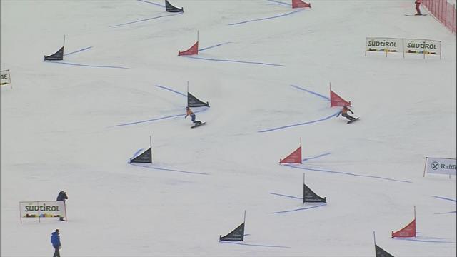 Olympiasiegerin bezwungen: Ochner bringt Fans zum Jubeln