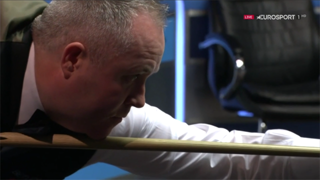 From start to finish: See every shot of Higgins' 147 at Scottish Open