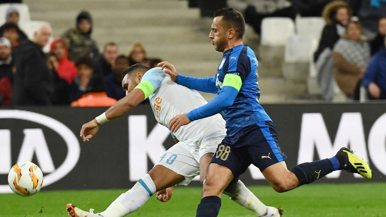 Marseille humilié au Vélodrome par l