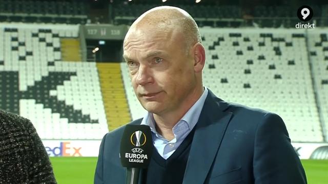 """Rösler: """"Jeppsson hade varit stolt"""""""