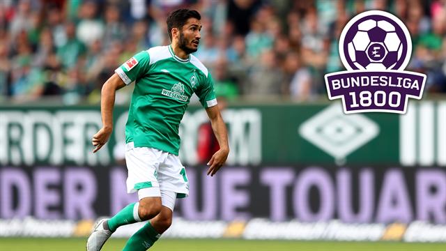 Angeberwissen zur Bundesliga: Das ist Nuri Sahins Zweitjob