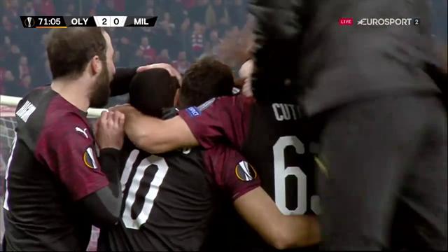 Zapata reducerar för pressat Milan