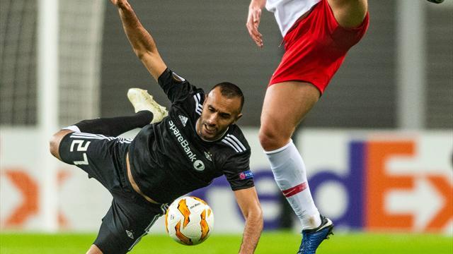 RBK klarte uavgjort mot Leipzig etter Reginiussen-scoring