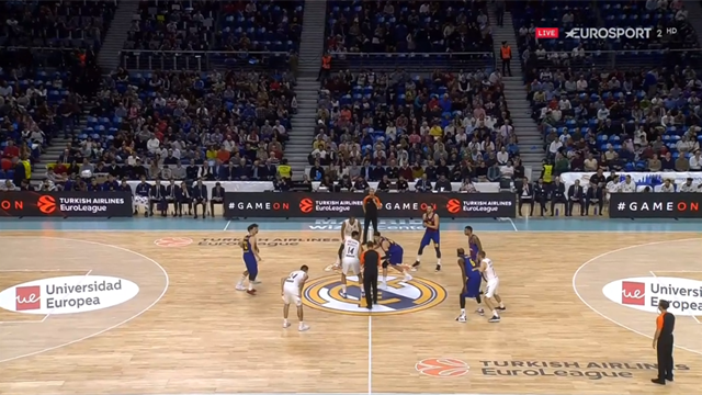 Highlights - Real Madrid 92-65 Barcellona Lassa