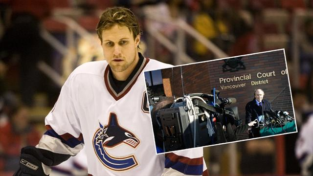 """Näslund om överfallet: """"En svart dag för ishockeyn"""""""