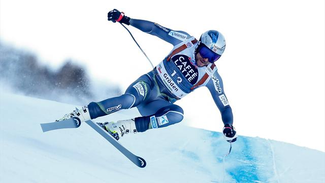 Run of the Day: Brilliant Svindal shows class in Val Gardena Super-G
