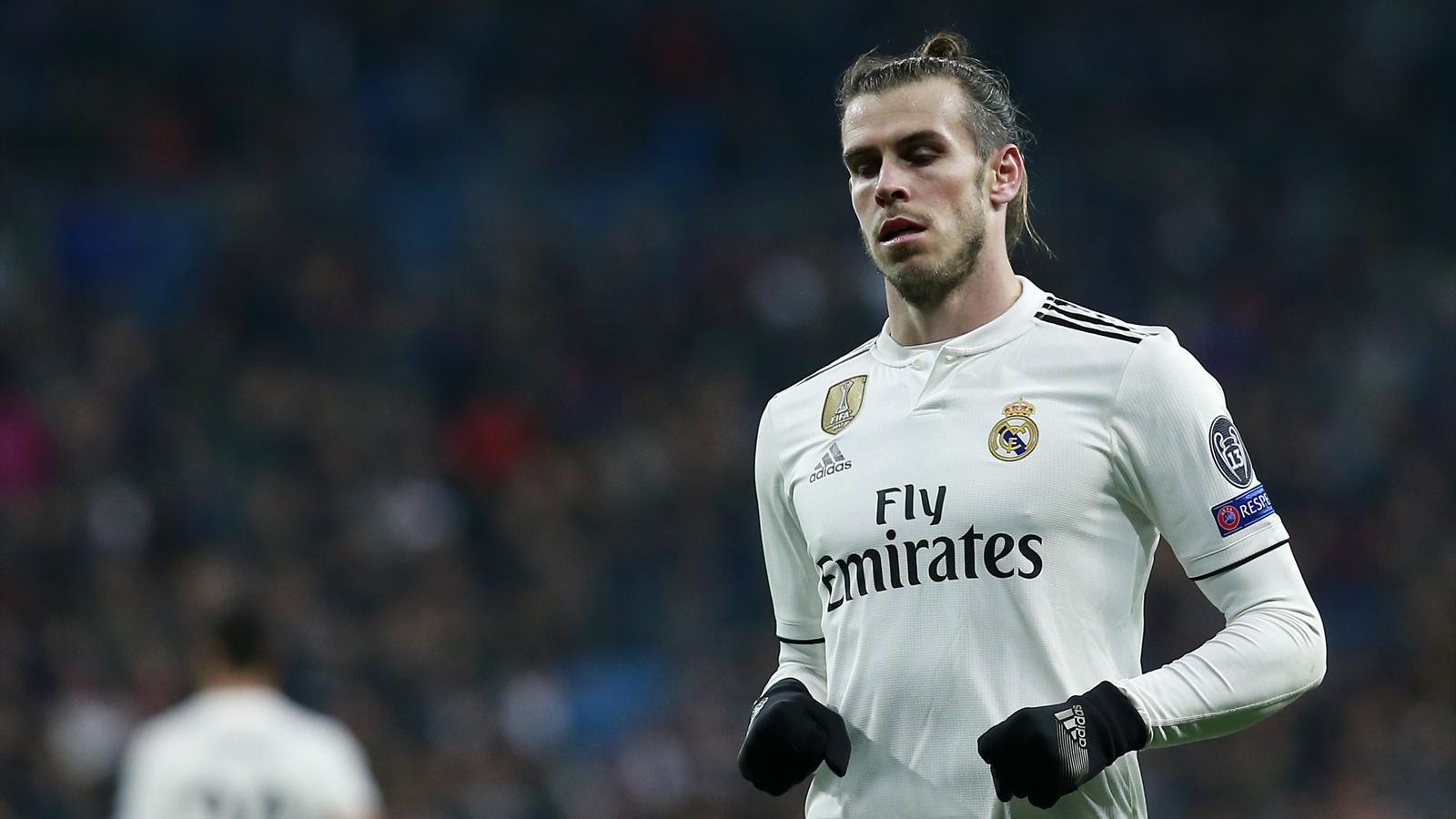 Агент Бэйла: «Отношение фанатов «Реала» к Гарету – позор. Ему должны ноги целовать»