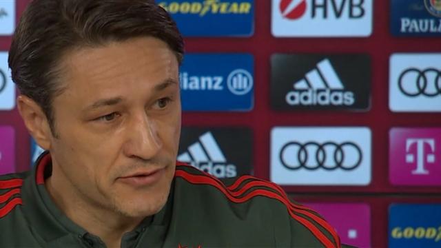 """""""Bad Boy und Good Boy"""": Kovac erklärt Meinungsverschiedenheit mit Brazzo"""