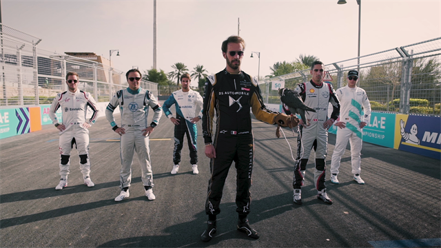 The new Formula E season is here!