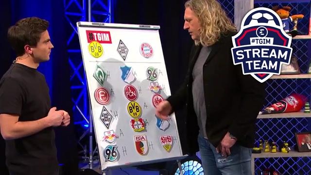 #TGIM StreamTeam | BVB vs. Bayern: Welche Stolpersteine drohen in den nächsten Wochen?