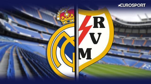 """Real Madrid-Rayo Vallecano, la previa en 60"""": Sin Bale ni castigo a Isco (18:30)"""