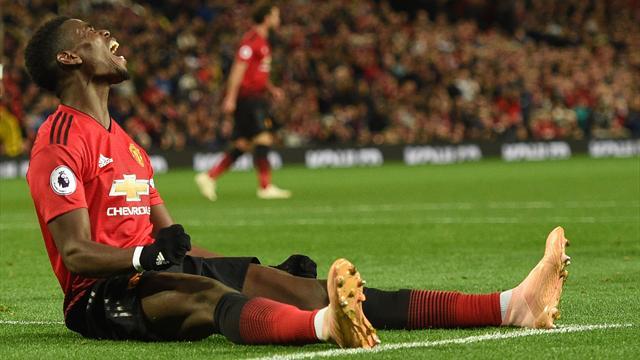 Manchester United est-il devenu un club moyen