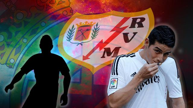 Euro Papers: Perez negotiates secret deal during Rayo game - but was it for James?