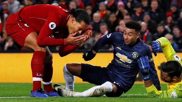 Gary Neville And Roy Keane Slate Jesse Lingard For Off-Field Choices