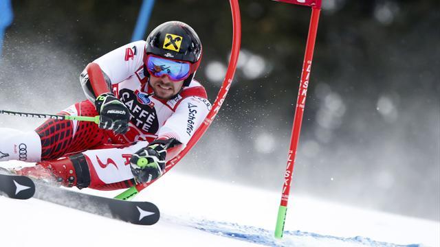 Alpska nedelja na Eurosportu