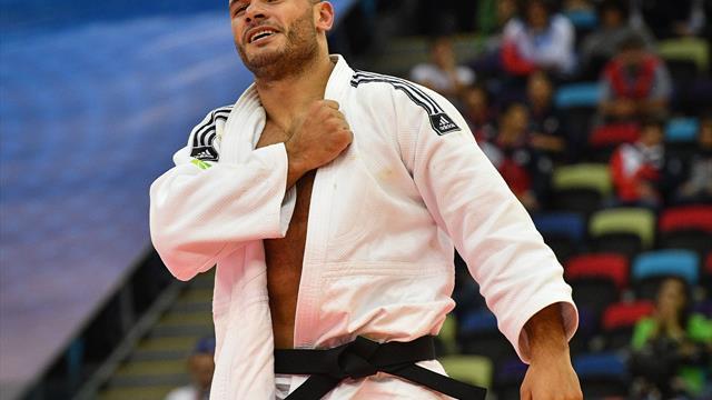 El testimonio más personal del campeón del mundo Guram Tushishvili