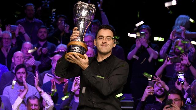 O'Sullivan SPOTY snub reeks of ignorance, snobbery and borders on a national disgrace