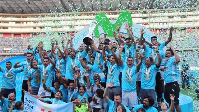 ¡La revancha! Alianza Lima busca hoy la victoria ante Cristal