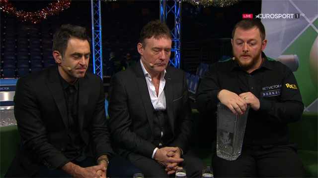 'Absolutely ridiculous!' - Allen slams Ronnie's SPOTY snub
