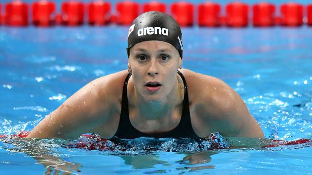 """Federica Pellegrini: """"Dopo le Olimpiadi del 2020 chiudo col nuoto, non so se fare i 200 in Corea"""""""