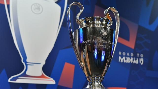 ⭐🏆 Bombazo Juventus-Atlético en octavos y rivales fáciles para Real Madrid y Barcelona
