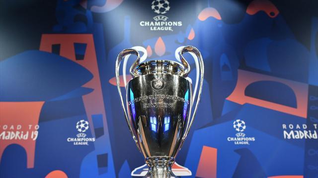 Juventus, alle 12 il sorteggio dei quarti LIVE su Eurosport: City e Barcellona i pericoli