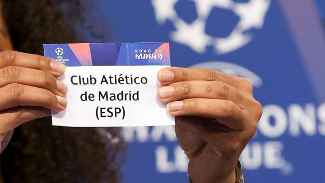 """El Atlético, sin miedo a Cristiano Ronaldo: """"Es un jugador más"""""""