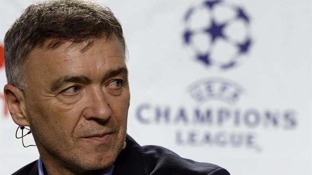 """Pantic: """"No creo que Juventus y Atleti estén contentos con el sorteo"""""""