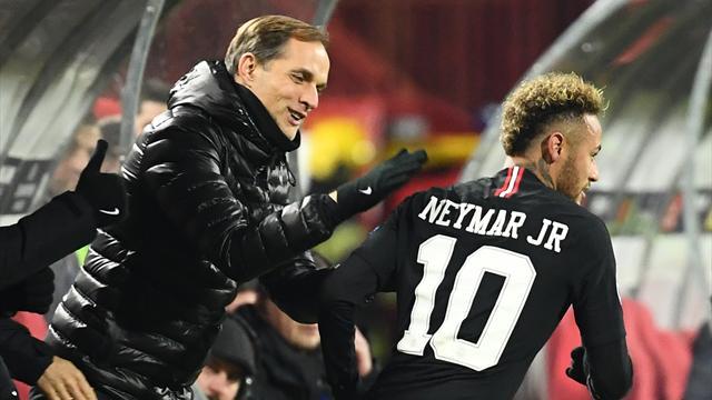Tuchel réussit là où Mourinho est en train d'échouer