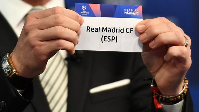 CL-Loting | Ajax loot Real Madrid