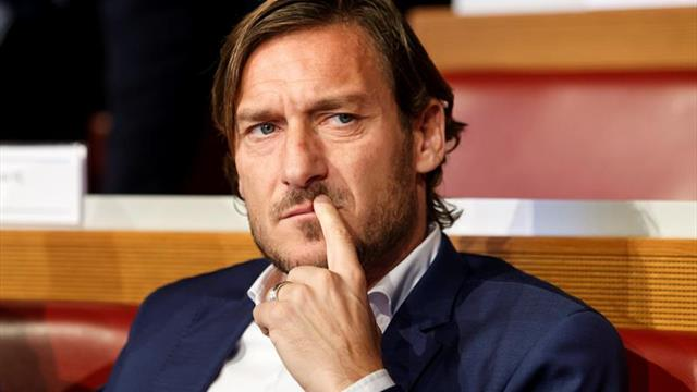 "Totti: ""No debemos infravalorar al Oporto"""