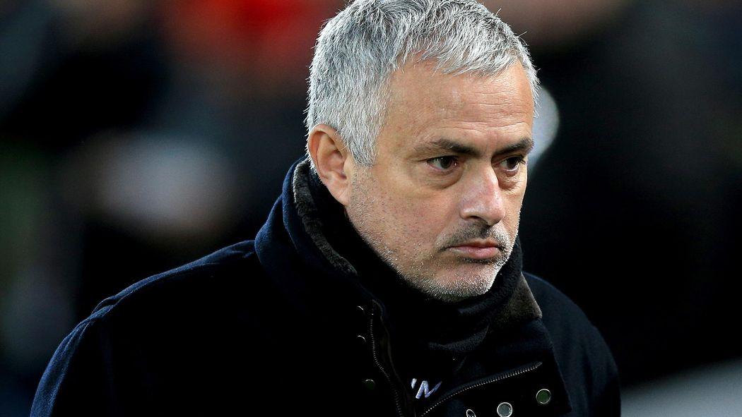 Resultado de imagem para jose mourinho 2019