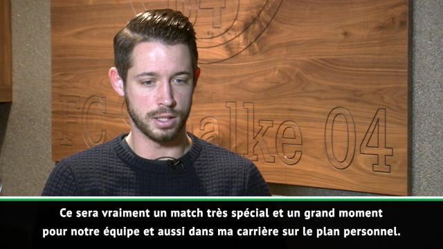 """8es - Uth : """"Un grand moment pour le club et dans ma carrière"""""""