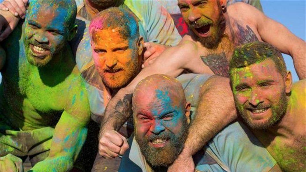 Zebre Rugby Calendario.Una Meta Contro L Omofobia Ecco Il Calendario Tutto